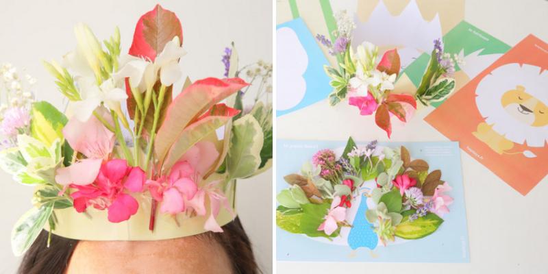 Des idées cadeaux floraux