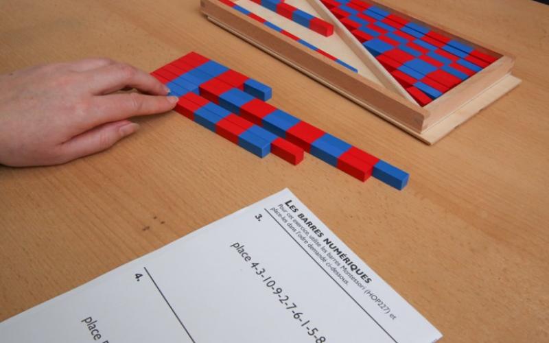 Idées et téléchargements pour aborder des notions mathématiques