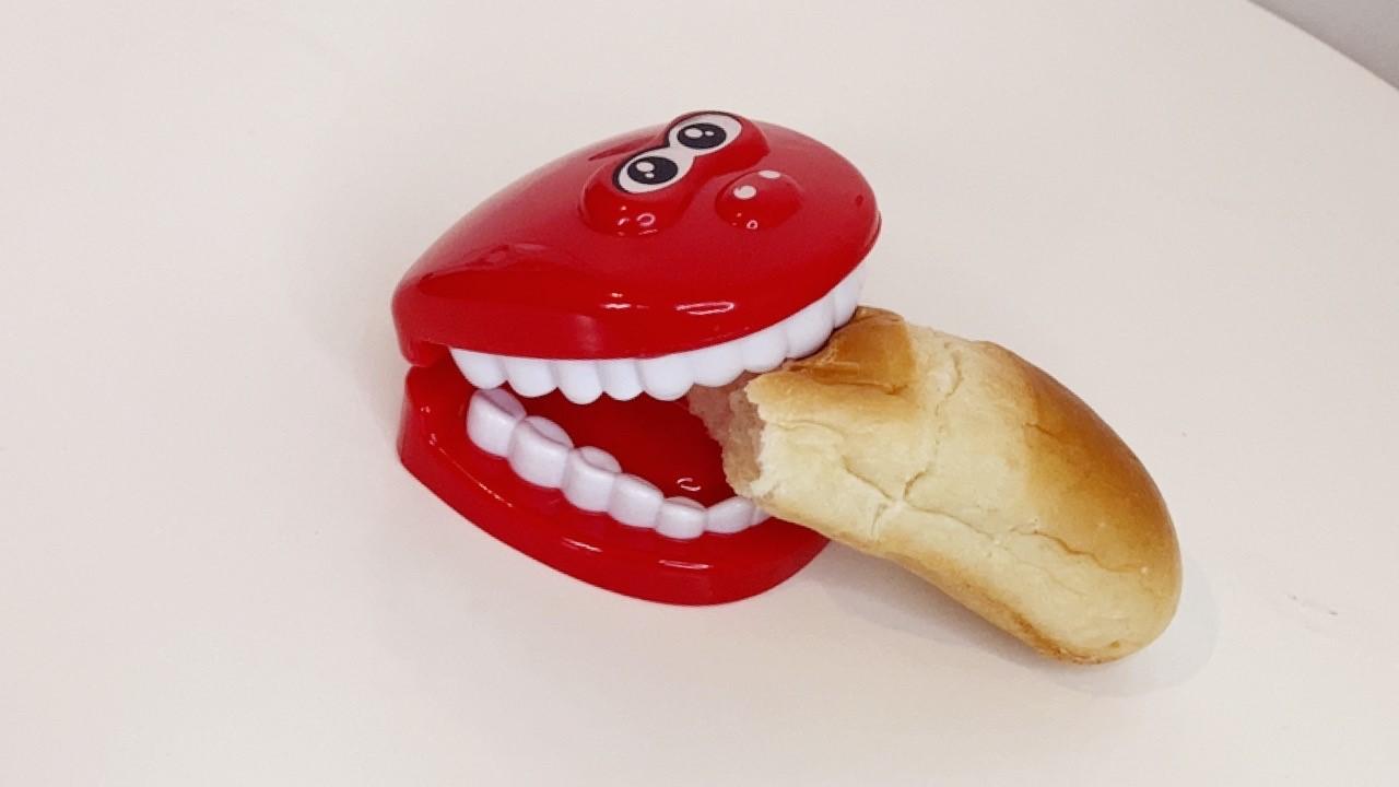 La marionnette bavarde et les troubles de l'oralité alimentaire