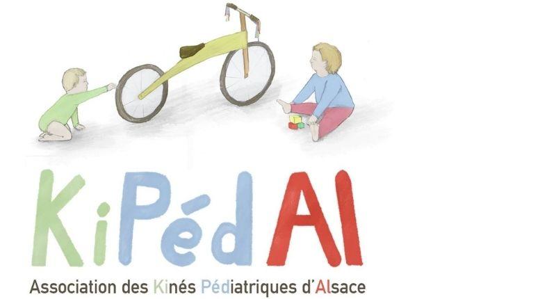 Association Kipédal pour la kinésithérapie pédiatrique