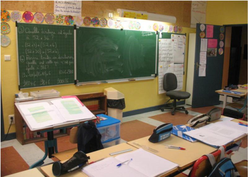 TDC : conseils aux enseignants