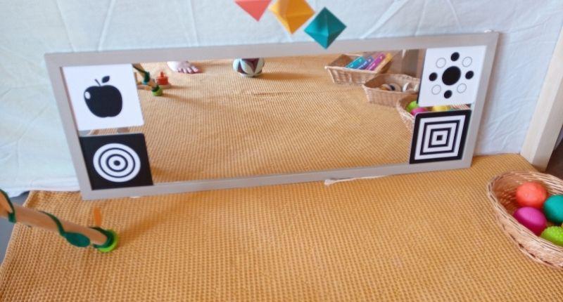 coin Nido Montessori