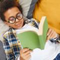 Sur les chemins de la lecture