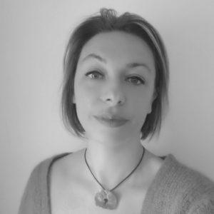 Portrait de Marie Ruffier-Bourdet, ergothérapeute, formatrice de la masterclass troubles de l'oralité