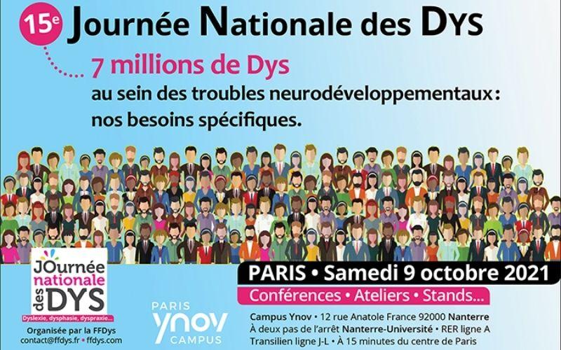 journée nationale des DYS